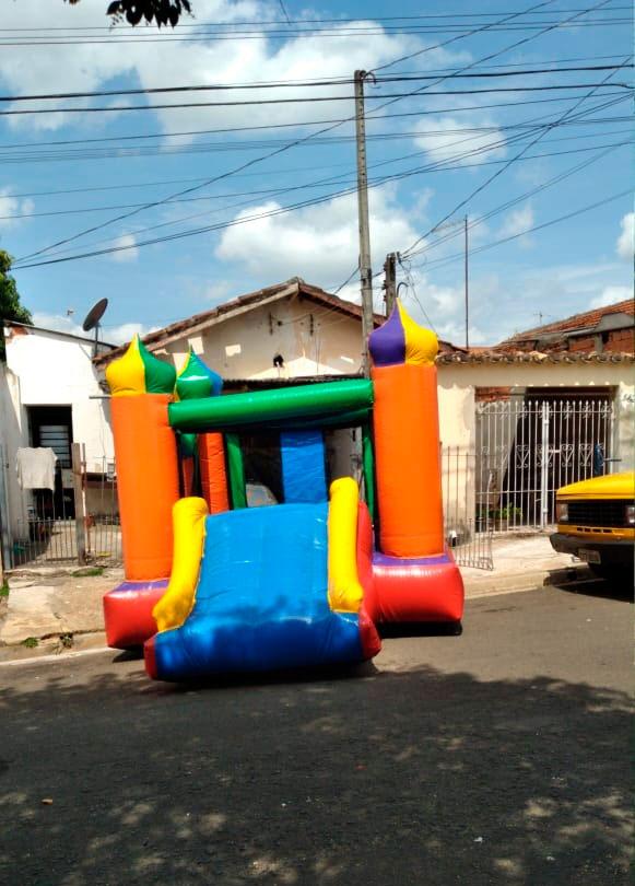 Festa e Alegria Imagem