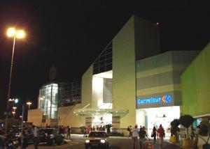 Esplanada Shopping em Sorocaba