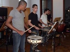 Instituto Municipal de Música de Sorocaba – IMMS