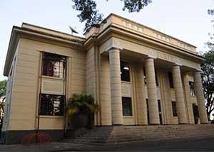 Oficina Cultural Grande Otelo em Sorocaba