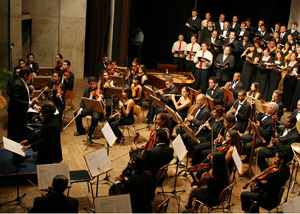 Orquestra Sinfônica de Sorocaba