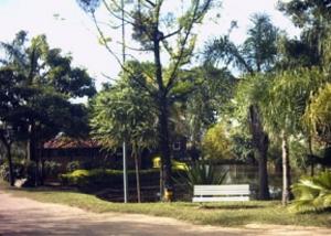 Parque da Biquinha em Sorocaba