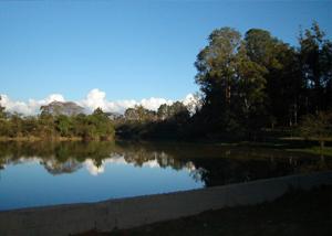 Parque Natural dos Esportes