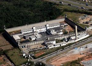 Penitenciária Antonio de Souza Neto - Sorocaba 2