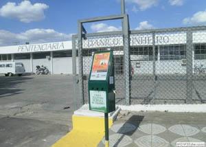 Penitenciária Danilo Pinheiro - Sorocaba 1