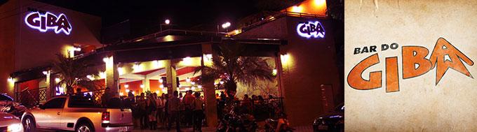 Bar do Giba em Sorocaba