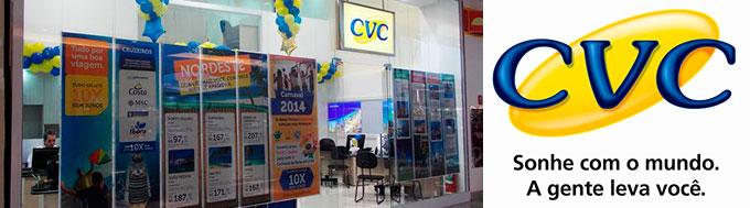 CVC Osasco