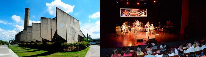 Teatro Municipal de Sorocaba